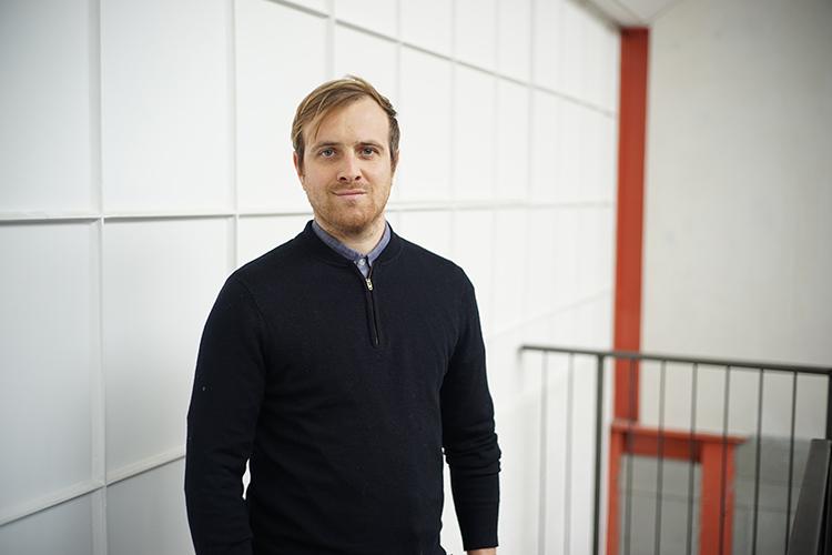 Tobias Ehrenbold